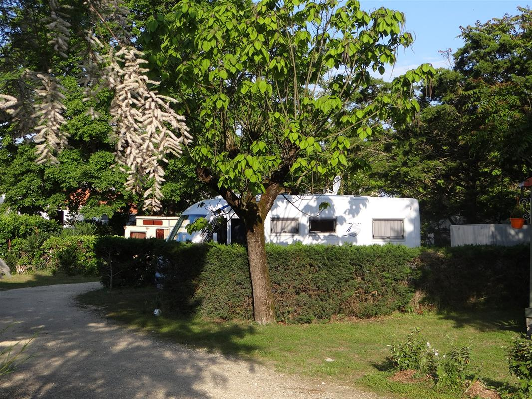Emplacement Camping Car Marennes Oleron Camping Charente