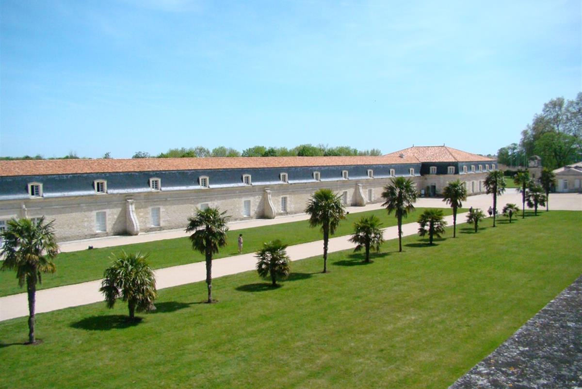 Tourisme rochefort charente maritime camping rochefort - Office du tourisme de charente maritime ...